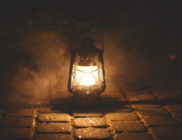 Ljus i mörkret